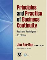 Principles and Practice of Business Continuity: Tools and Techniques 2nd Edition