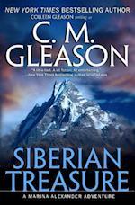 Siberian Treasure af C. M. Gleason