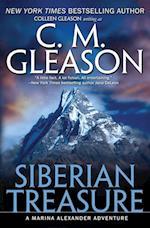 Siberian Treasure af C. M. Gleason, Colleen Gleason