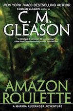 Amazon Roulette af C. M. Gleason, Colleen Gleason