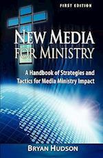 New Media for Ministry