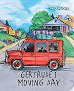 Gertrude's Moving Day