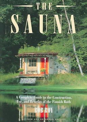 Bog, paperback Sauna af Rob Roy