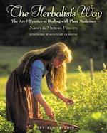 The Herbalist's Way af Rosemary Gladstar, Nancy Phillips, Michael Phillips