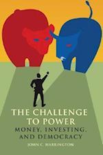 The Challenge to Power af John Harrington