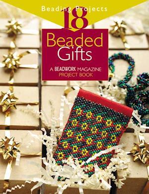 Bog, paperback Beaded Gifts af Jean Campbell