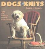 Dogs in Knits af Judith L. Swartz