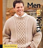 Men in Knits af Tara Jon Manning