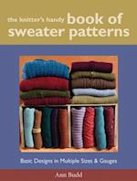 The Knitter's Handy Book of Sweater Patterns af Ann Budd