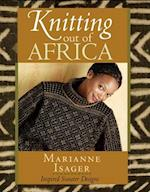 Knitting Out of Africa af Marianne Isager