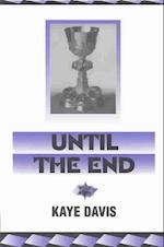 Until the End (Maris Middleton Mystery, nr. 3)