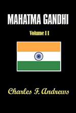 Mahatma Gandhi His Own Story