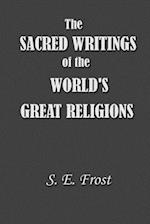 Sacred Writings of the World's Great Religions