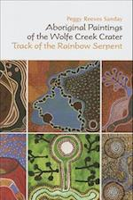 Aboriginal Paintings of the Wolfe Creek Crate
