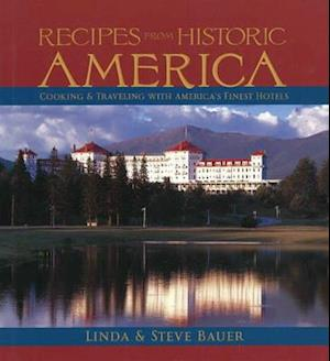Recipes from Historic America
