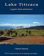 Lake Titicaca af Charles Stanish
