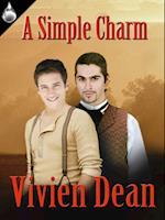 Simple Charm af Vivien Dean