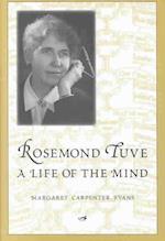 Rosemond Tuve af Margaret Evans