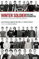 Winter Soldier af Aaron Glantz, Iraq Veterans Against the War