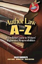 Author Law A to Z (Capital Ideas Book)