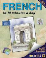 """French in """"10 Minutes a Day"""" (10 Minutes a Day)"""