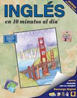 Ingles En 10 Minutos Al Dia (10 Minutes a Day)