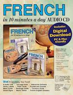 """French in """"10 Minutes a Day"""""""