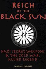 Reich of the Black Sun af Joseph P. Farrell
