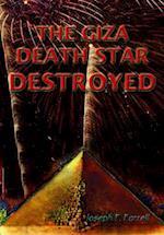 The Giza Death Star Destroyed af Joseph P. Farrell