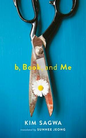 B, Book, and Me