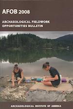 The Archaeological Fieldwork Opportunities Bulletin (Afob) 2008