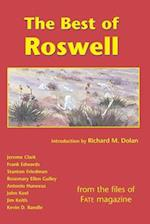 The Best of Roswell af Jerome Clark, John Keel, Frank Edwards
