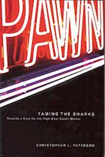 Taming the Sharks (Series on Law, Politics, and Society)