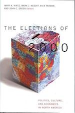 The Elections of 2000 (Law, Politics, and Society)