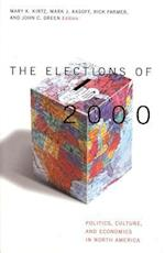 The Elections of 2000 (Series on Law, Politics, and Society)