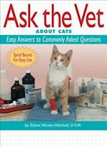 Ask the Vet about Cats (Cat Fancy Books)