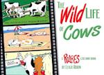 Wild Life of Cows