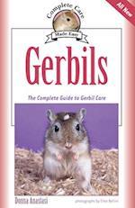 Gerbils (Complete Care Made Easy)