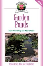 Garden Ponds (Fish Keeping Made Easy)