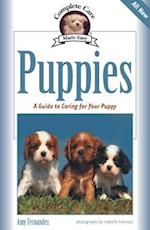 Puppies (Complete Care Made Easy)