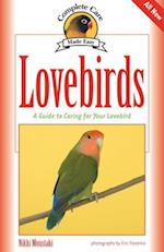 Lovebirds (Complete Care Made Easy)