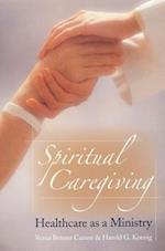 Spiritual Caregiving