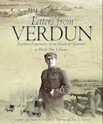 Letters from Verdun af Avery Royce Wolfe