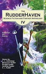 Rudderhaven Science Fiction and Fantasy Anthology IV