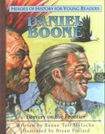Daniel Boone (Heroes of History for Young Readers)