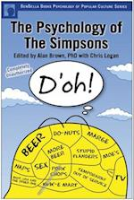 The Psychology of the Simpsons (Psychology of Popular Culture)