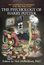 The Psychology of Harry Potter (Psychology Of  Pop Culture)