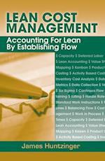 Lean Cost Management