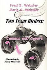 Two Texas Birders