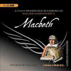 Lydbog CD Macbeth af Harriet Walter William Shakespeare Hugh Ross
